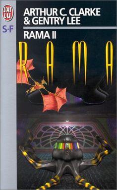 Rama II (Rama, #2)