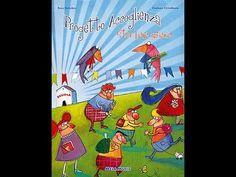 Tutti a scuola - Canzoni per bambini di Mela Music - YouTube