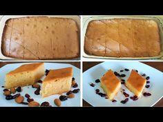 Sponge cake with syrup (Pan de spanga) Ingredients 8 eggs ¾ cup of butter 3 cups of self raising flour 1 cup of sugar 1 lemon (zest) ¼ tsp vanilla powder For. Sponge Cake, Syrup, Youtube, Recipes, Biscuit Cake, Biscuit