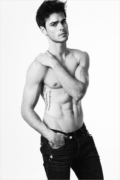 Alex Evans, Toronto Fashion and Portrait Photographer. Lucas Aurelien, Alex Evans, Male Pose Reference, Male Torso, Man Photography, Model Face, Male Poses, Guy Pictures, Male Physique