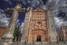 #Valladolid, mucho que ver contigo #Valladolid #Septiembre2016 #ValladolidEsTaurina #TienesQueVenir #FeriaTaurina #NuestraSeñoraDeSanLorenzo