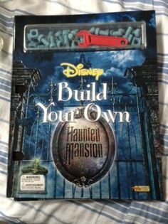 Haunted Mansion Musical Jewelry Box Birthday wish list Pinterest