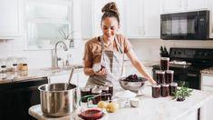 Jak zavařovat, nakládat, sušit ovoce a zeleninu a uchovat po celý rok