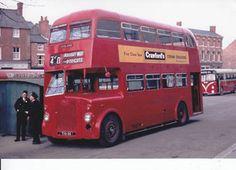 Blue Bus, Red Bus, Mode Of Transport, Public Transport, Manchester Buses, Volkswagen Bus, Volkswagen Beetles, Vw Camper, Bristol