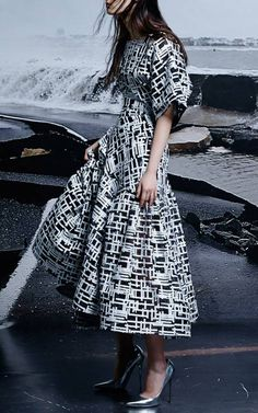 Maticevski  Trunkshow Look 13 on Moda Operandi