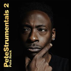 SOTD: Pete Rock - One, Two, A Few More | Petestrumentals 2