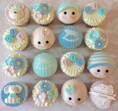 Cute cupkakes