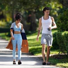 Shawn Mendes, Havana, Fifth Harmony, Dream Life, Harry Styles, Husband, Sporty, Running, Couples