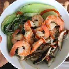 Easy Dinner Recipe: Shrimp in Parchment Paper — Heather Bauer Nutrition - The Food Fix