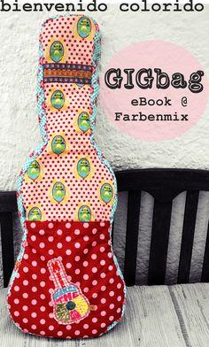 bienvenido colorido: Ab heute online: Gigbag eBook