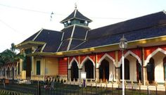 Featuring the Cipaganti Mosque of Bandung - #Bandung - #Indonesia #CushTravel.com Blog