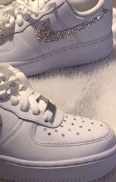 Nike Shoes OFF! ►► Nike Air Force 1 low (custom made) Cute Nike Shoes, Cute Nikes, Nike Custom Shoes, Custom Made Shoes, Sneakers Fashion, Sneakers Nike, Adidas Shoes, Fashion Outfits, Nike Shoes Air Force