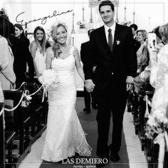 Evangelina by Las Demiero : www.lasdemiero.com https://web.facebook.com/demiero/ #lasdemiero #bodas #novias #vestidodenovia #vestidossirena #vestidosbordados #casamientos #noviavintage