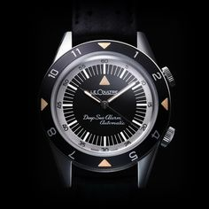 Jaeger-LeCoultre Tribute to MEMOVOX Deep Sea 02