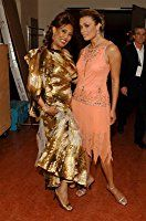 Telma Hopkins and Valarie Pettiford