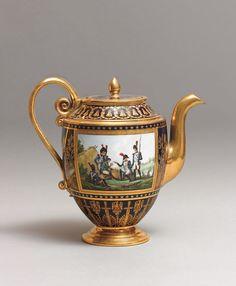 Lusso ed eleganza, la porcellana francese a Palazzo Pitti e la manifattura Ginori by intoscana.it, via Flickr