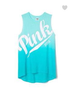 VS PINK Tank Top❤️