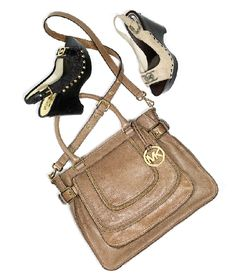 Fave Brands: It's all in the details. Michael Kors