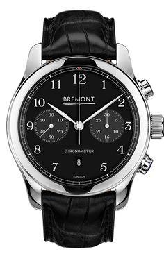 ALT1-C/PB – Bremont Watch Company