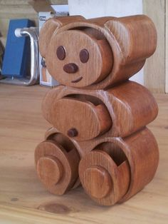 Bandsaw jewellery box.  by mzooma.deviantart.com on @DeviantArt