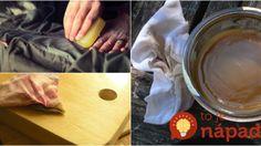 Včelí vosk by u vás doma nemal chýbať: Spoznajte jeho 14 nečakaných využití, o ktorých väčšina ľudí netuší