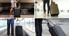 5 Awesome Features We've Seen In The Latest Smart Luggage