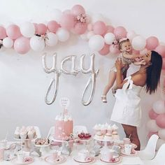 YAY script balloon!  Shop our script and foil balloons - link in profile x  northstar . . #yay #script #balloons #partyshop #kidsparty #kidsfashion #kidsstyle #pastels #decor #interiors #event #styling #partyinspo #firstbirthday #babyshower #bridalshower #love #inspiration #diy #flashesofdelight #interiors #cake #littlebooteekau