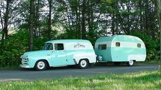 vintage trailer | Tumblr