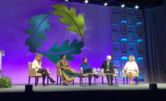 Greenbuild 17: Resilience and inspiration in the age of Trump
