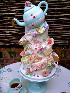 Top Tea Cakes