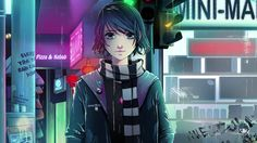 Every time the rain comes down by Anna Blue Manga Anime, Anime Art, Character Inspiration, Character Art, Anna Blue, Emo Love, Old Cartoons, Life Is Strange, People Art