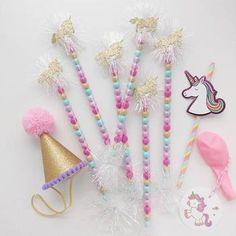 Unicorn Goodie Bag Ideas