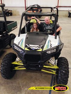 Thanks to Taylor and William Rushing from Dyersburg TN for getting a 2017 Polaris RZR XP 1000. @HattiesburgCycles