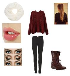 """Untitled #377"" by oliviathepig123 ❤ liked on Polyvore"
