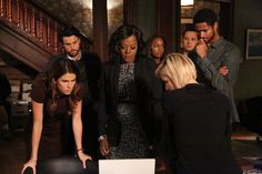 HTGAWM: Annalise enfrenta caso de assassinato - http://popseries.com.br/2016/11/03/how-to-get-away-with-murder-3-temporada-call-it-mothers-intuition/