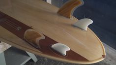 gearbox fin boxes, tail block detail tilleysurfboards