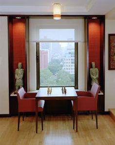 Frank Game Table by Mattaliano #interiordesign #design #luxuryfurntiure…