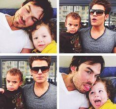 Ian & Paul - great uncles
