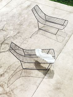 Leaf Chaise Lounge by Lievore Altherr Molina for Arper. Available from Stylecraft.com.au