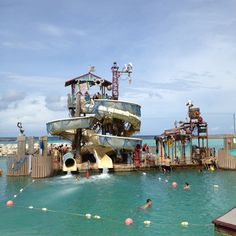 Loved this!  Castaway Cay was amazing!!