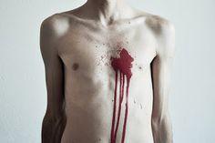 Gianluca Cuccu: Fotografia: Dal messaggio alla psicologia