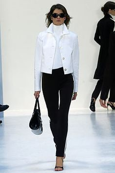Ralph Lauren Spring 2004 Ready-to-Wear - Collection - Gallery - Style.com