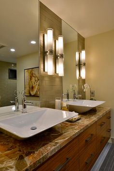 Bathroom Lighting San Diego modern forms, san diego lighting design, tazz lighting, bathroom
