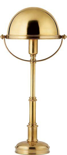 CARTHAGE MINI LAMP