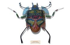 mark oliver: litterbugs