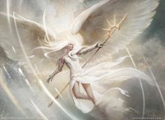 Welcome back to the ongoing journey of artistic accomplishment and celebration. This continues the list of amazing fantasy art that I cherish and hope to organize into an enjoyable list for your s…