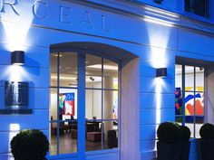 Paris Le Marceau Bastille Hotel France, Europe Set in a prime location of Paris, Le Marceau Bastille Hotel puts everything the city has to offer just outside your doorstep. The hotel offers a wide range of amenities and perks to ensure you have a great time. Facilities like free Wi-Fi in all rooms, fax machine, printer, wheelchair accessible, 24-hour front desk are readily available for you to enjoy. All rooms are designed and decorated to make guests feel right at home, and s...