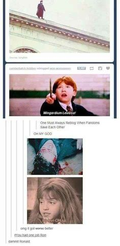 When Tumblr went straight up morbid.