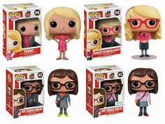 1000 Images About Funko Pop Television The Big Bang