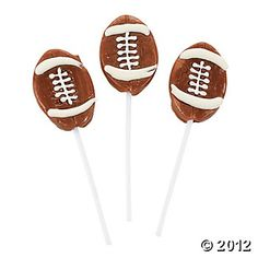 2 dz 24 FOOTBALL CAR MAGNETS Team Sport Fridge NFL Party Favors wholesale